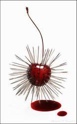 Forbidden Fruit by ArtistsForCharity
