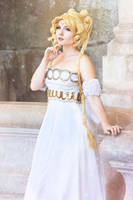 Princess serenity by Irina-cosplay