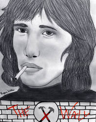 Roger Waters by callista777
