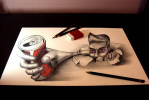 The Addict by JessPd
