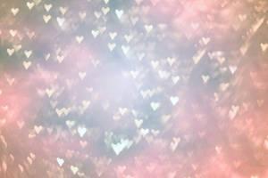 heart Orange-Violet texture by erykucciola-sToCk
