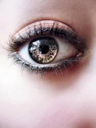 eye 15 by erykucciola-sToCk