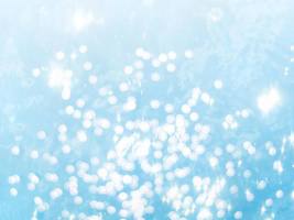 Bokeh Light Blue by erykucciola-sToCk