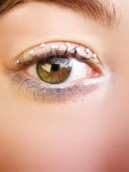 strass eye 1 by erykucciola-sToCk