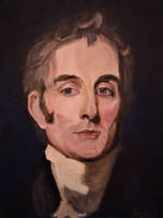 Ben Pook - Duke of Wellington by pook1983