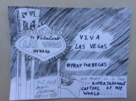 Viva Las Vegas! by JCSStudio