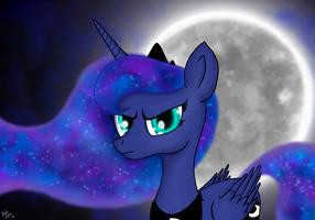 Luna's World by MachStyle
