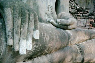 karuna-hands by karuna
