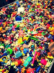 Million Toys by Jjanelita
