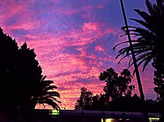 Bloody Sky by Jjanelita