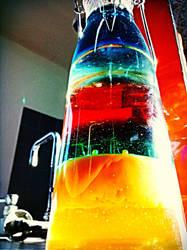 Colorful Science 1 by Jjanelita