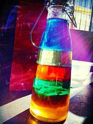 Colorful Science 2 by Jjanelita