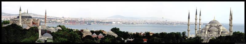 Istanbul by ObjeFotografcilik