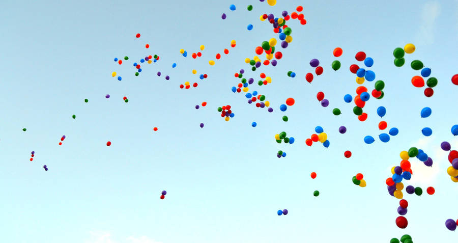 99 Luftballons By Twixet