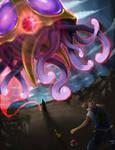 Starcruel fusion by ibplunderin