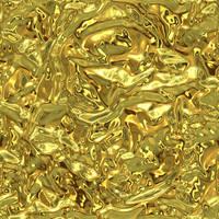 Seamless Gold Texture by O-O-O-o-0-o-O-O-O