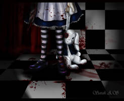 Alice? by Sarah--AS
