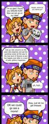 Troll date by AceroTiburon
