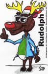 Art Class Mascot 2 by simplemanAT