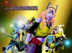 GMB-7SL Pic 2011-Val Maidens by simplemanAT