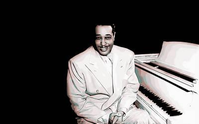 Jazz Icons - Sir Duke by roj