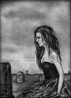 Grave by TheDarkRayne