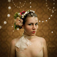 Pearl by TheDarkRayne