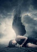 Demise of an Angel II by TheDarkRayne