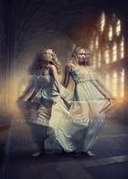 Sisters in Death by TheDarkRayne