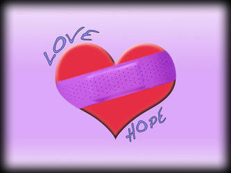 LoveHope by plaidoe