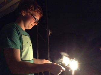 Sparkling Ethan by plaidoe