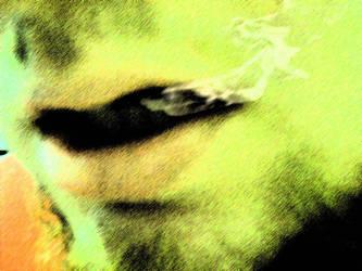 Smoking by plaidoe