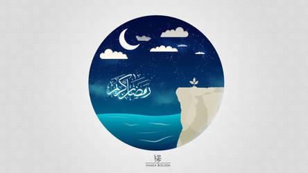 Ramadann Karim by H-4rt