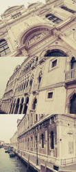 Venice - 1 by Louchette