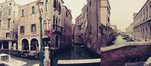 Venice - 2 by Louchette