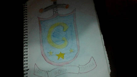 The Crest of Noble by masternoble56