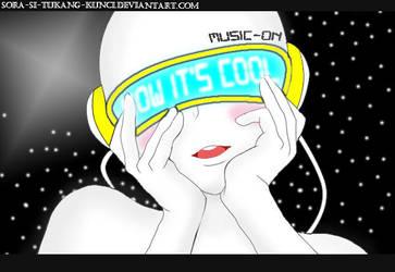 CR: woow it's cool by sora-si-tukang-kunci