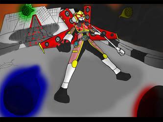 CR GREAT WAR STAGE 2 by sora-si-tukang-kunci