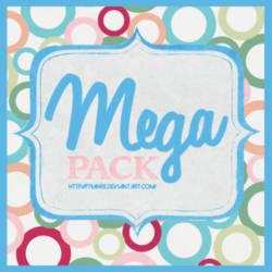 Mega Pack Ftmnr by ftmnre