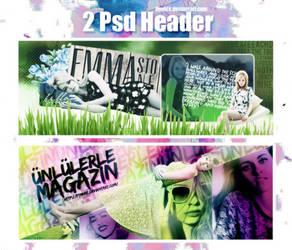 Psdheader by ftmnre