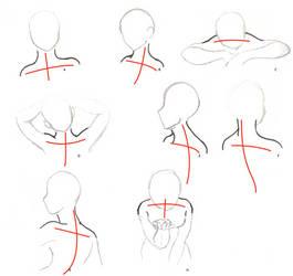 Neck and Shoulders tutorial by Nstone53