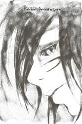 Sketch guru doodle 4 by Keirkan