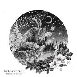 The Longets Night by Elomriel