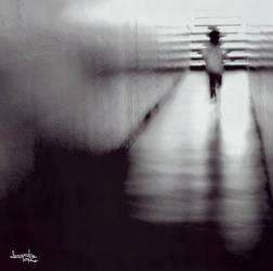 Couloir du temps by AlexandraSophie