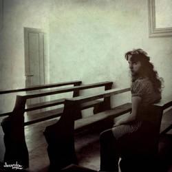 Le mal by AlexandraSophie