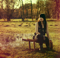 Ma taupe by AlexandraSophie
