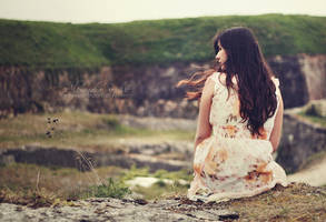 Windy day by AlexandraSophie