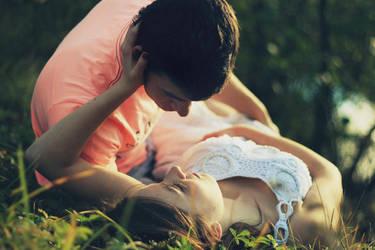Love i by AlexandraSophie