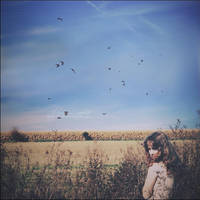 Birds - part five by AlexandraSophie