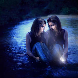 Mystic Rivers by AlexandraSophie